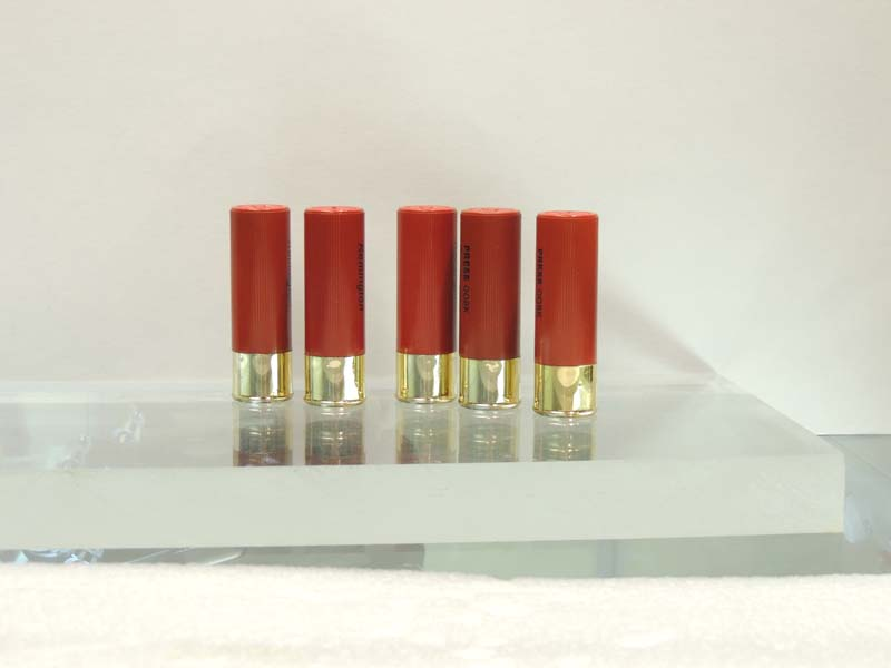 DUMMY SHOTGUN SHELL